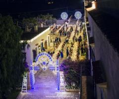 F&B Luxury Events - Organizzazione del ricevimento