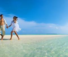 Il viaggio nella lista di nozze on line