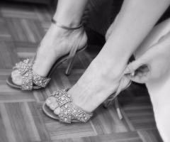 Preparazione sposa - Paola Montiglio Photography