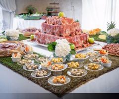 La Cinzia Banqueting