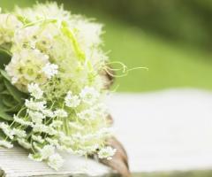 Significato dei fiori nel matrimonio