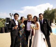 Beppe Summo - Insieme agli sposi