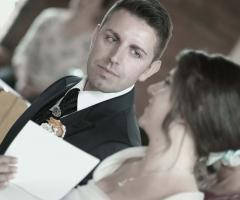 La Libellula Movies&Shots - Foto per il matrimonio a Bergamo