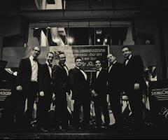 Chicky Mo Swing Band - Musica per il matrimonio in  Sicilia