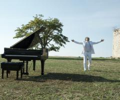 Beppe Summo - Elegant Musician for Wedding
