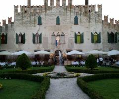 Ristorante Ai Cavalieri - Palazzo dè Merli