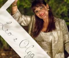 Elisabetta D'Ambrogio Wedding Planner