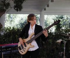 Novilunio Band - Live band per il matrimonio a Lecce