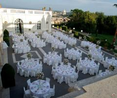 Gold Eventi Organizzazione matrimoni
