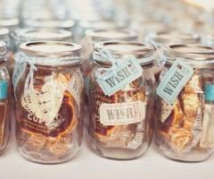 Idee per le bomboniere di matrimonio