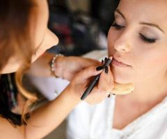 Ilaria Casella Make up Artist