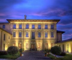 BW Villa Appiani