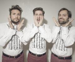 I Paipers - Band per il ricevimento di nozze