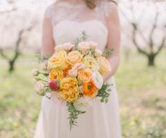 Il Giardino dei Sogni - Fiori per il matrimonio