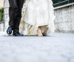 Monica Tarocco - Fotografa per matrimoni