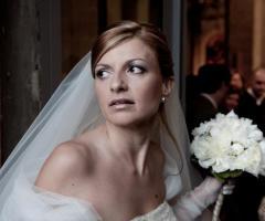 Nozze d'autore - Foto matrimonio