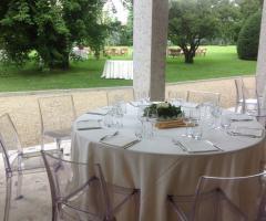 Matrimonio a Villa Giacomelli - Torino