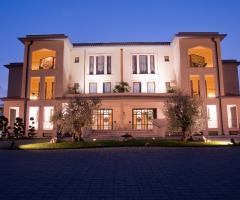 Villa Fabiano Palace Hotel
