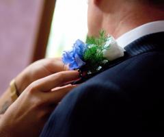 Preparazione sposi - Paola Montiglio Photography