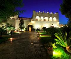 Villa Menelao