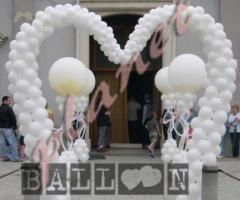 Balloon Planet - Palloncini per matrimonio