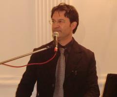 Gruppo Taeda Band per matrimoni - Roberto Giancaspro