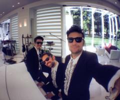 I Paipers - Cover Band per le nozze a Bari
