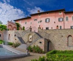 Villa Barberino - Boscolo Hotels
