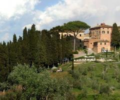 Borgo di Bucciano