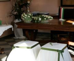 Anna Ubaldeschi Wedding Planner