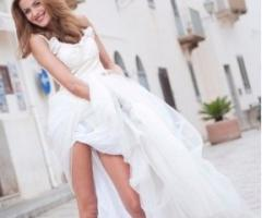 Foto della sposa