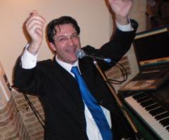 Gruppo Taeda Band per matrimoni - Con Roberto Giancaspro il divertimento è assicurato