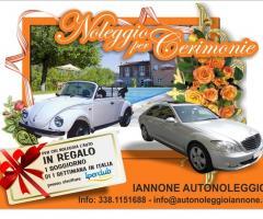 Autonoleggio Iannone