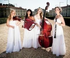 Les Nuages Ensemble band