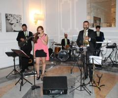 All Music Band - Musicisti per il matrimonio