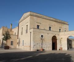 I Luoghi di Pitti - Masseria San Giovanni