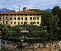 Castello di Strambino