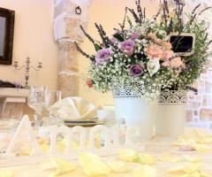 Biancovaniglia Weddings and Events