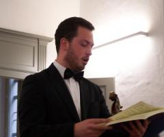 Luca Vianello - Musica Matrimonio