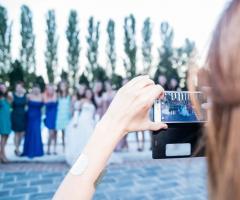 Simone Gavana Foto - Scatti con il telefonino