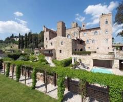 Castello di Monterone - Boscolo Hotels