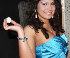 Carmen Iannone make-up artist