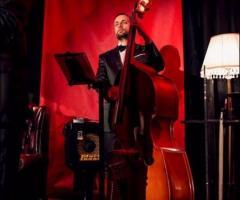 Chicky Mo Swing Band - Musica live per le nozze