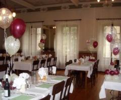 Decorazioni per il matrimonio a Torino