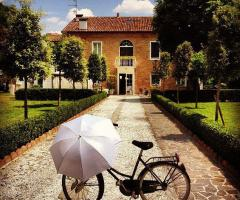 Villa Horti della Fasanara