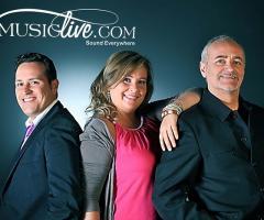 DjMusicLive - Musica per matrimoni in Puglia