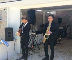 Novilunio Band - Musica live per le nozze a Barletta Andria Trani