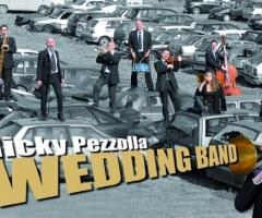 Nicky Pezzolla Wedding Band