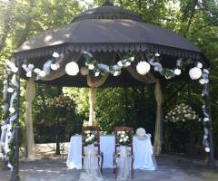 agriturismo matrimonio milano