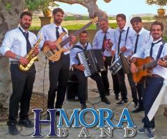 H-Mora Band